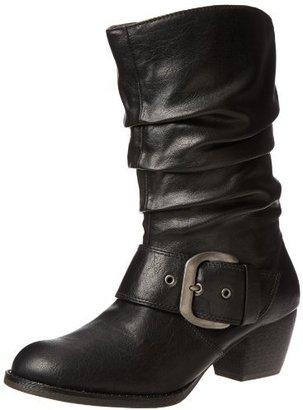 Mia 2 Women's Jaggerr Ankle Boot