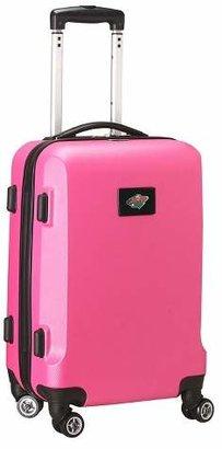 NHL Mojo Carry-On Hardcase Spinner - Pink