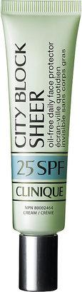Clinique City Block Sheer SPF 25 40ml