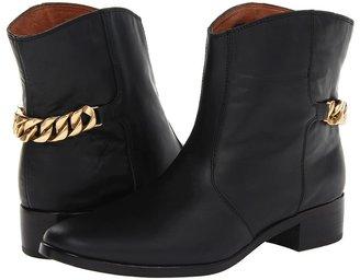 See by Chloe SB21065 (Corsy Calf Black) - Footwear