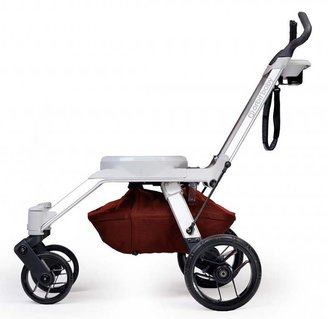 Orbit Baby G2 Stroller Base - Mocha