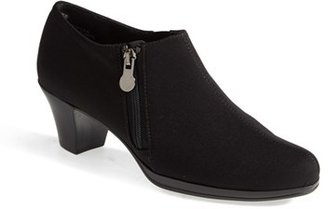 Women's Munro 'Taylor' Bootie $209.95 thestylecure.com