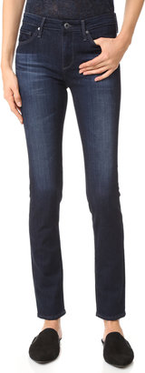 AG The Prima Jeans $168 thestylecure.com