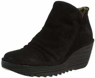 FLY London Women's Yip Boot $88 thestylecure.com