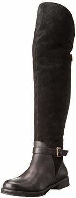 Gentle Souls by Kenneth Cole Women's Oliver Equestrian Boot