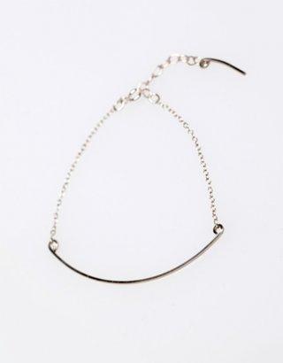 By Boe Impossible Bracelet In Silver