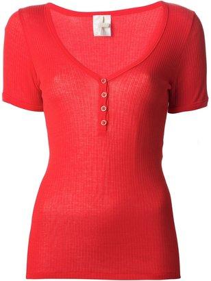 Vanessa Bruno scoop neck t-shirt