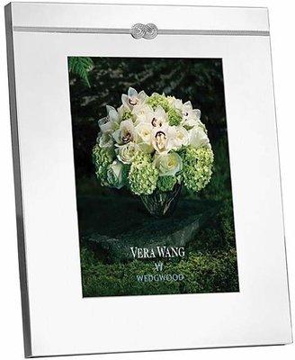 "Vera Wang Wedgwood Infinity Frame, 8 x 10"""