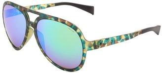 Italia Independent 0115.035.000 (Havana Green) - Eyewear