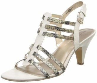 Bandolino Women's Deanne Dress Sandal $6.99 thestylecure.com