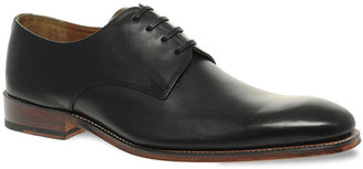 Grenson Kirk Leather Gibson Shoes