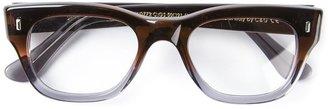 Cutler & Gross Optical Glasses