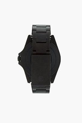 BLACK LIMITED EDITION Matte Black Limited Edition Rolex Explorer II