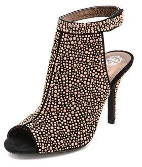 Jeffrey Campbell Lorah Studded Sandals