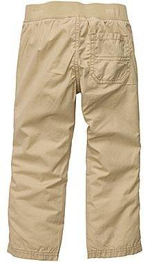 Carter's Woven Pants - Boys 2t-4t