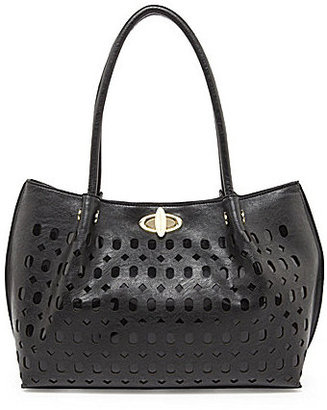 Gianni Bini Christine Tote Bag