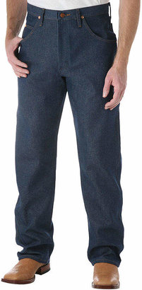 Wrangler Relaxed Fit Original Cowboy Jeans