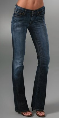 Citizens of Humanity Amber Boot Cut Jeans