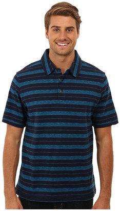 The North Face S/S Wentworth Polo