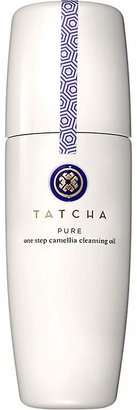 Tatcha Women's Pure: One Step Camellia Cleansing Oil $48 thestylecure.com