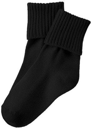 Gymboree Foldover Socks