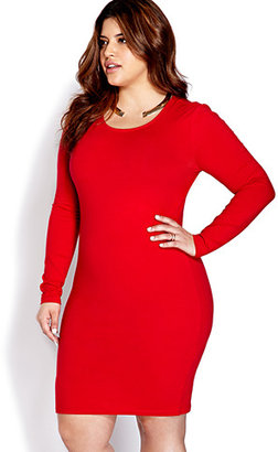 Forever 21 Must-Have Bodycon Dress