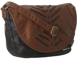 O'Neill Yuma Cross Body (Cognac) - Bags and Luggage