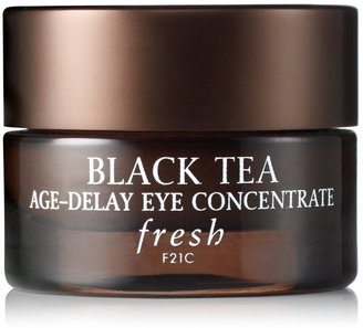 Fresh Black Tea Age-Delay Eye Concentrate Cream