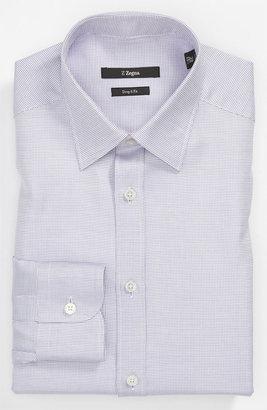 Z Zegna Drop 8 Fit Dress Shirt