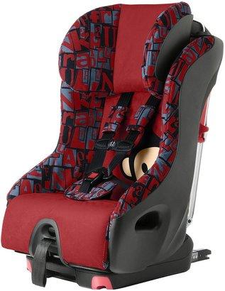 Clek Foonf Convertible Car Seat - Paul Frank Faux Haux (2013)