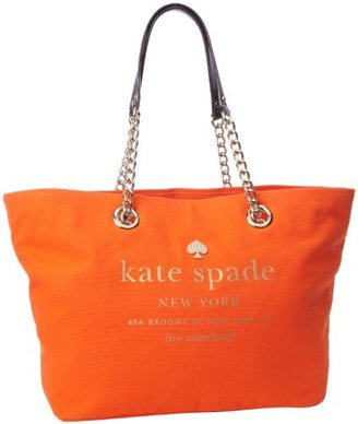 Kate Spade East Broadway Small Coal Tote