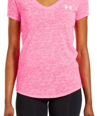 Under Armour Women's Pip Achieve Ribbon V-neck