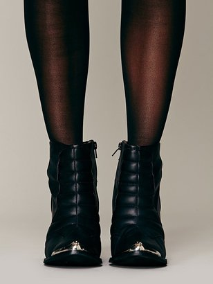 Jeffrey Campbell x Free People Danica Ankle Boot
