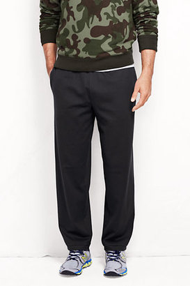 Lands' End Men's Tall Jersey Knit Pants