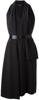 Alexander Wang sleeveless layered dress