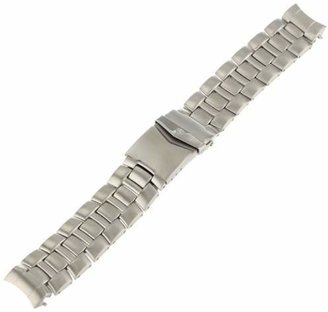 Momentum Men's ZC-18SAS M1 18mm Stainless-Steel Watch Bracelet