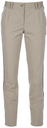 Dolce & Gabbana cotton trouser