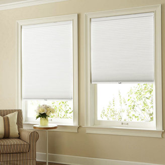 JCPenney JCP Home Collection HomeTM Mirage Blackout Cordless Cellular Shade - FREE SWATCH