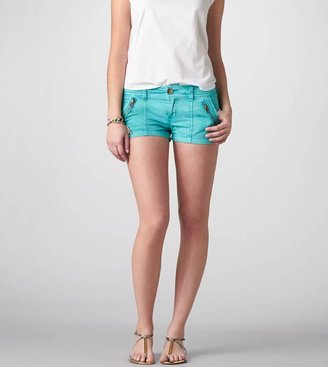 American Eagle AE Zip Pocket Shortie