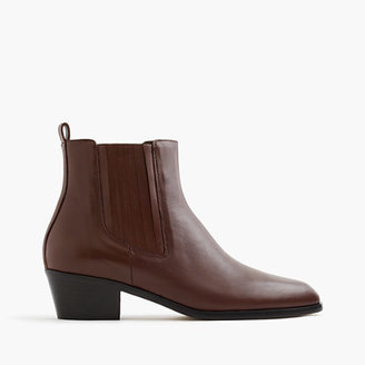 Chelsea boot $248 thestylecure.com