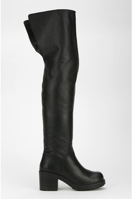Sixty Seven Sixtyseven Brendan Over-The-Knee Boot