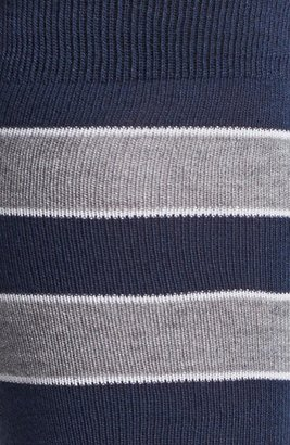 Nordstrom 'Soft Touch' Stripe Knee High Socks