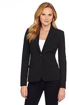 Chaus Notch-Collar Jacket