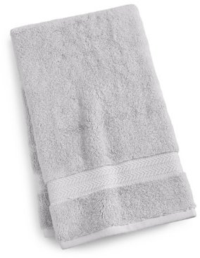 """Hotel Collection Finest Elegance 18"""" x 30"""" Hand Towel. Created for Macy's Bedding"""