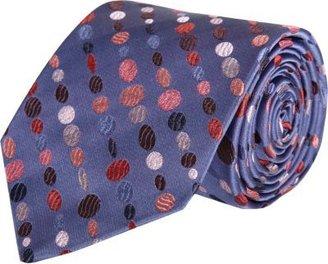 Duchamp Solar Circles Tie