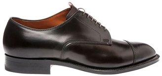 Alden Lace Up Cordovan Shoes