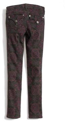 Hudson 'Collin' Jeans (Big Girls)