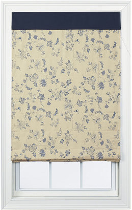 Asstd National Brand JCPenney HomeTM Camilla Custom Roman Shade with Cord Wrap