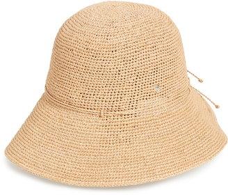 Helen Kaminski '9 Villa' Raffia Straw Hat