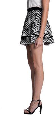 Torn By Ronny Kobo Anabel Skirt